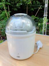 Lakeland Electric Yoghurt Maker 1ltr with instructions gwo Model 3440