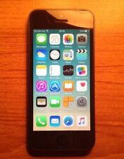 Apple iPhone 5 16GB - O2 - Black/Slate