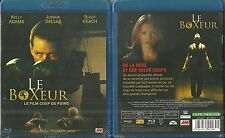 BLU RAY - LE BOXEUR avec KELLY ADAMS, STACY KEACH / NEUF EMBALLE - NEW & SEALED