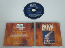Big Country/through a Big Country/Greatest Hits (Mercury 846 022-2) CD Album