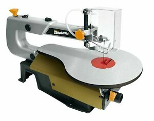 """Rockwell ShopSeries RK7315 16"""" Scroll Saw with Variable Speed Control"""