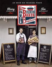 The Fabulous Baker Brothers by Tom Herbert, Henry Herbert (Hardback, 2012)