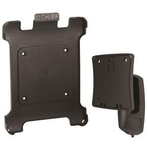 Chief  FSBI2B Portable iPad Interface with Kontour™ Pitch/Pivot Mount
