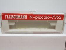 Fleischmann 7353 E-Lok BR 120 146 - 6 der DB - Ersatzteil - Ersatzverpackung