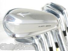 Mizuno MP20 MB Irons Forged Blades Dynamic Gold S300 Stiff Flex 3-P .. Open Box