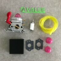 Carburetor & Kit For Homelite MCCULLOCH MT 255 CLS Carburettor