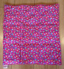 WEIGHTED LAP BLANKET,MUSHROOMS, AUTISM/ADHD/ANXIETY/SENSORY/ASPERGERS (1.5kg)
