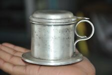 Old EPNS Fine Quality Silver Plated Portable Lemon/Orange Juicer/Squeezer