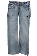 Vintage Tommy Hilfiger Sally Womens Jeans Ladies Rare Size Waist:28 Blue - J3137