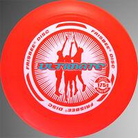 FRISBEE Disc ULTIMATE 175 gr WHAMOO Beach boy Surf shop  NODISCRAFT
