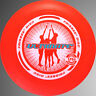 FRISBEE Disc ULTIMATE 175 gr WHAMOO Beach boy Surf shop  NODISCRAFT