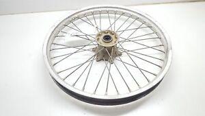 Front Wheel Rim Hub Yamaha YZ125 1996 YZ 125 250 400 426 96-01 #650