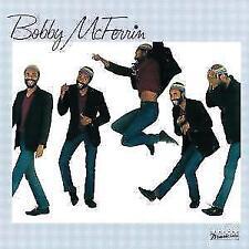 Bobby McFerrin von Bobby Mcferrin (1988)