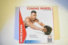 Weider Toning Wheel - workout wheel - NEW!