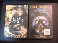2 DVD - ACTION / DRAMA COLLECTION