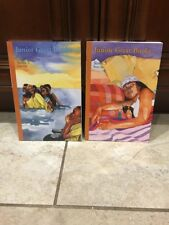 **Junior Great Books (Junior Great Books: Series 5) Book One And Book Two**NEW**