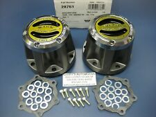 Warn 4WD Locking Hub Toyota 86-01 Pickup 4 Runner Hilux T100 Previa 28761