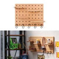 1/6 1/12 Dollhouse Rack Storage Shelf Holder for Furniture Kitchen Decor, DIY