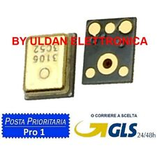 Microfono  per Samsung Note 2 N7100 5 Pin GT S6802 Galaxy Ace Duos GT S8500 Wave