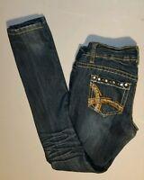 Rue 21 Twentyone Black Jeans Size 3