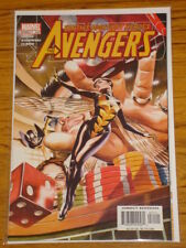 AVENGERS #71 VOL3 MARVEL COMICS DELAYED SEX? NOVEMBER 2003