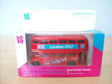 Great British Classics London 2012 Bus New and Boxed