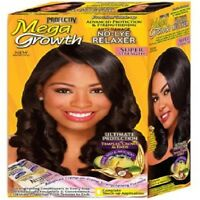 Profectiv Mega Growth Therapeutic New Growth No-Lye Relaxer Super Strength 2app