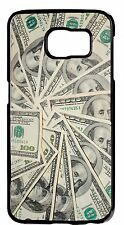 Cool Hundred Dollar Bills Money Pattern Cover Case For Samsung Galaxy Note 5