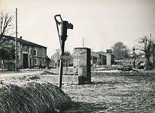 WW2 - KEDANGE Village Lorrain Moselle - Div 100