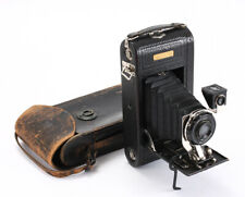 ANSCO SEMI-AUTOMATIC, WITH CASE/201742