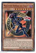 "Yu-Gi-Oh - ""Magicien Sombre du Chaos "" YGLD-FRC02 - Ultra rare"
