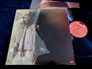 ROY AYERS/YOU SEND ME/JAZZ FUNK/POLYDOR/USA PRESS 1978