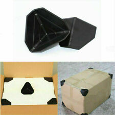 10PC Plastic Corner Edge Cover Protector for Packing Shipping Parcel Courier Box