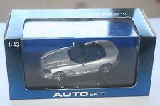 DODGE VIPER SRT 10 1/43  AUTOART