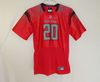 Rutgers University Scarlet Knights NCAA Football Jersey NIKE Size YOUTH LARGE L