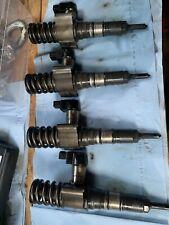 Vw Pd170 Injectors Bmn