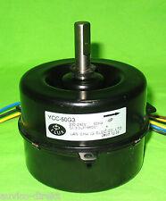 Flux YCC-50G3 Motor 230 - 240V  50Hz  3.0uF/450V