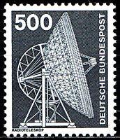 859 postfrisch BRD Bund Deutschland Briefmarke Jahrgang 1975