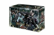 Tactical Card Resident Evil Deck Building Game w/ 150 Cards - Nightmare Edition