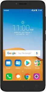 Set of 10 - Alcatel Tetra |Prepaid | Android Smartphone | 16 GB | AT&T|Brand New