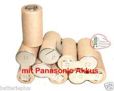 Akkupack zum Selbsteinbau für Hilti 12V 3,0Ah NiMH SF121 SF121A SFB126 Panasonic
