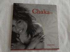 Epiphany: The Best of Chaka Khan, Vol. 1 by Chaka Khan  RARE PROMO ONLY! NEW!