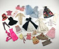 Vintage Barbie Best Buy Francie Clothing Lot 1960s -1970s NEEDS REPAIR LOT