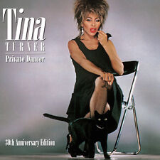 Tina Turner - Private Dancer: 30th Anniversary Edition [New CD]