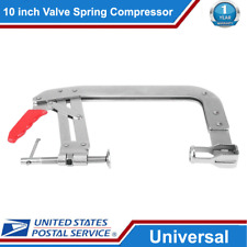 10inch Valve Spring Compressor Hand Tool Automotive Engine Compress/Release