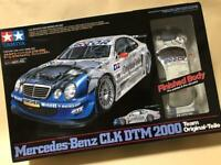 TAMIYA Mercedes Benz CLK DTM 2000 1/24 Model Kit #11311