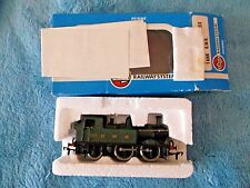 AIRFIX 54152, 0 4 2 1400 class tank no. 1466 in GWR green -NEW