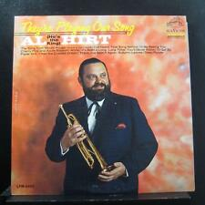 Al (He's The King) Hirt - They're Playing Our Song LP VG+ LPM 3492 Vinyl Record