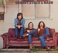 Crosby, Stills & Nash SELF TITLED (EU) Debut Album 180g NEW SEALED VINYL LP
