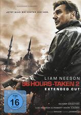 96 Hours Taken 2 - Liam Neeson - DVD